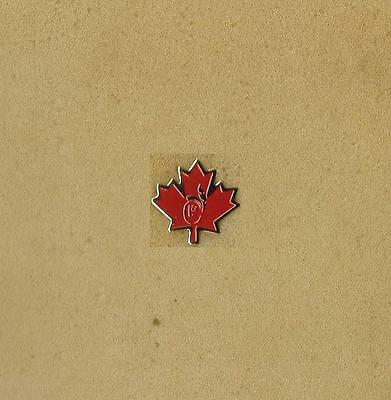 Lacrosse Canada Federation Official Pin New Logo