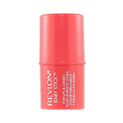 Brand New Sealed Revlon Baby Stick in shade Tahitian for Lips & Cheeks