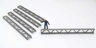 Construction Girders 1:50 Scale