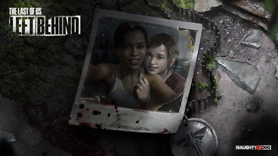 """038 The Last of Us - Zombie Survival Horror Action TV Game 24""""x14"""" Poster"""