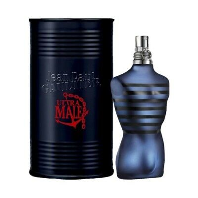 Jean Paul Gaultier Ultra Male Edt 125 ml.