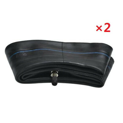 "2X 3.00 - 12"" inch Rear Inner Tube 90/110/125/140/150cc PIT PRO Trail Dirt Bike"