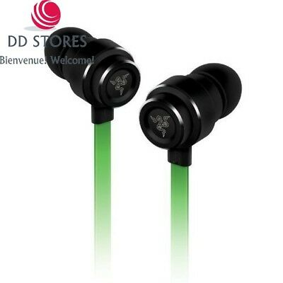 Razer Adaro In-ear Ecouteurs intra-auriculaires Gaming Noir