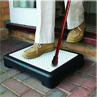 Outdoor Step Drive Medical 12139 RT-05424