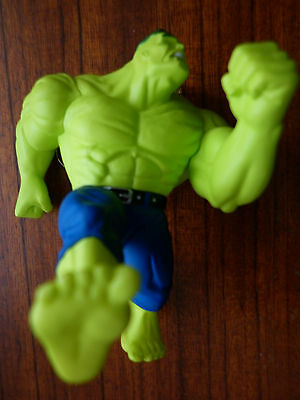1997 Hallmark The Incredible Hulk keepsake Ornament