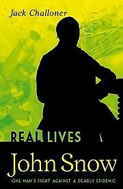 John Snow (Real Lives), Jack Challoner, New Book