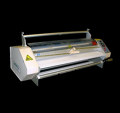 "Ledco The 27"" Professor Thermal Roll/Mounting Laminator"