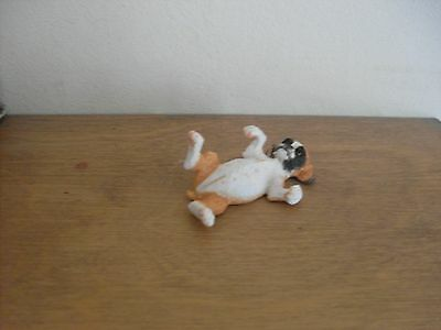Dollshouse Miniature   ~ BOXER  ~  Dog