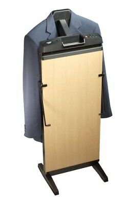 Corby 7700 Oak Trouser Press