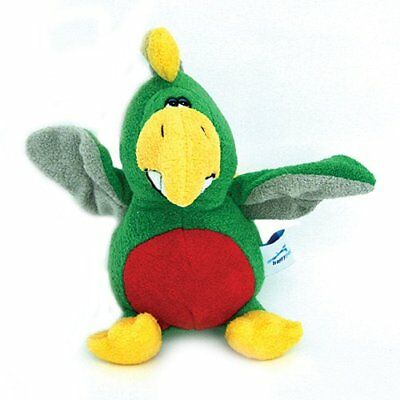 Happy Pet Beamer Parrot Dog Toy Small