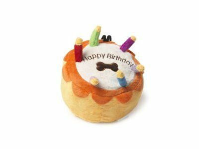 House Of Paws Birthday Cake, Small