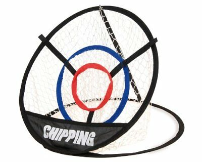 Legend L3 Chipping Practice Net - White