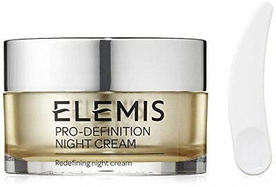 ELEMIS Pro-Definition Night Cream - Lift Effect Firming Night Cream 50ml