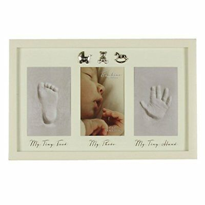 Bambino Baby Hand and Foot Print and Frame CG387