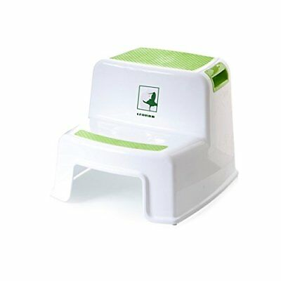 Non-slip Step Stool for Kids - Two Step Stool for Kids - washstand step stool fo