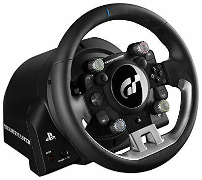 thrustmaster t gt t700 gran turismo sport official steering wheel pedals ps4 pc eur 715 60. Black Bedroom Furniture Sets. Home Design Ideas