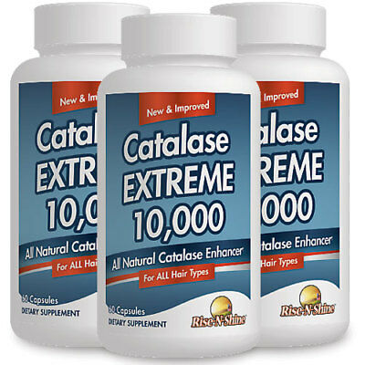 Catalase Extreme 10,000 - Discounted 3 Month Supply!