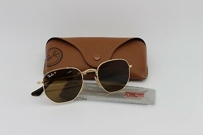 New Ray-Ban Sunglasses Rb3548