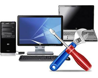 REGISTRY CLEANER PC TUNE UP REPAIR FIX SLOW WINDOWS Erase Wipe Format Delete HDD