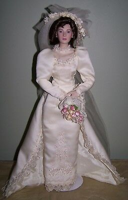 """HARD TO FIND """"JENNIFER"""" THE 1980's BRIDE PRODUCED IN 1991"""