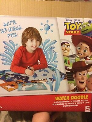 Toy Story Water Doodle Brand New