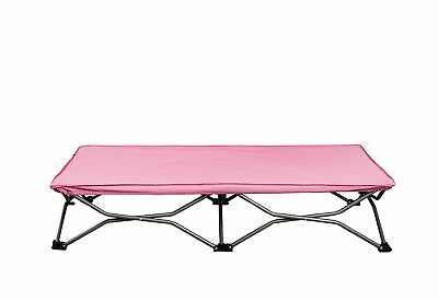 Regalo Baby My Cot Portable Bed Pink New