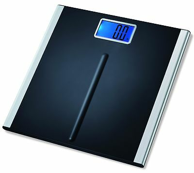 EatSmart Precision Premium Digital Bathroom Scale with 3.5-Inch LCD and S... New