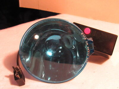 Polaroid FLASHGUN #268 Blue Lens Land Camera  ELECTRONIC FLASH  Vintage  EUC