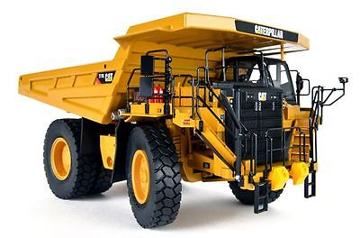 CATERPILLAR 777G OFF HIGHWAY MINING DUMP TRUCK - Limited Edition 1:48 Scale CCM