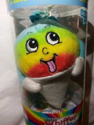 New Whiffer Sniffers *** Rare Switch *** Willy B Chilly Snowcone