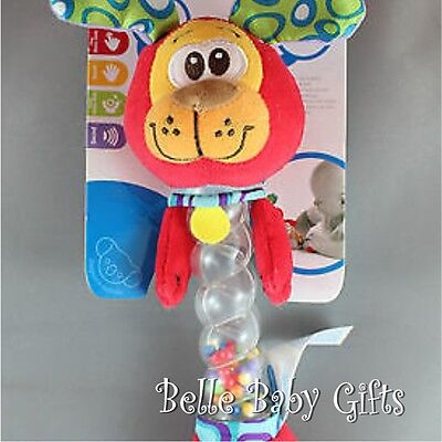 BRAND NEW Baby Toys - PLAYGRO Twinkle Stick Puppy