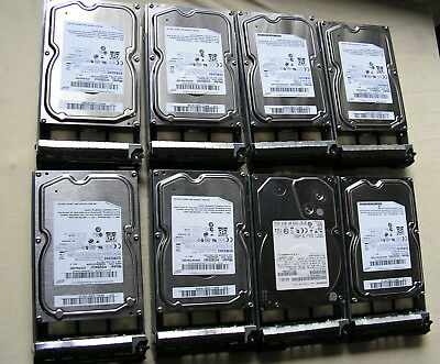 "Dell 2Tb 3.5"" SATA HDD for PowerEdge R710 Model: HD204UI"