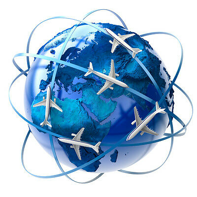 International Mail/Package Forwarding From Russia to Your Country