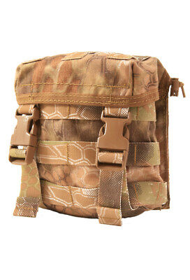High Speed Gear 12CP00HY Highlander MOLLE-Mount 2Qt Canteen Pouch