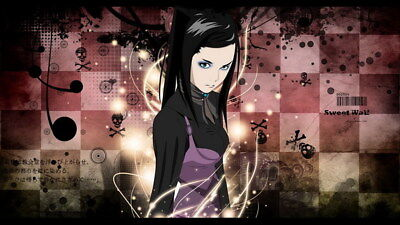 """013 Ergo Proxy - Science Fiction Fight Action Japan Anime 42""""x24"""" Poster"""