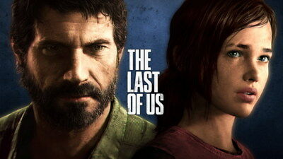 "034 The Last of Us - Zombie Survival Horror Action TV Game 42""x24"" Poster"