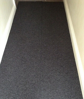 Grey Granite New Carpet Tiles 360m stocked Slight factory seconds great value