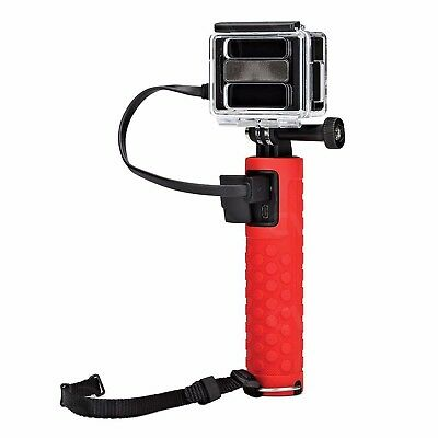 New Joby Action Battery Grip JB01386 for Action Camera