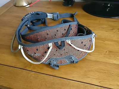 CAMP Air Harness Size Small
