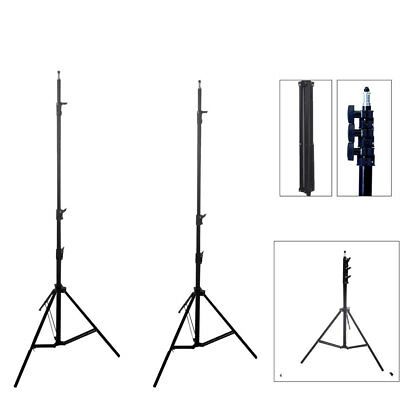 Heavy Duty Studio Light Stand 300CM 10ft AIR  top quality 3 Meter long