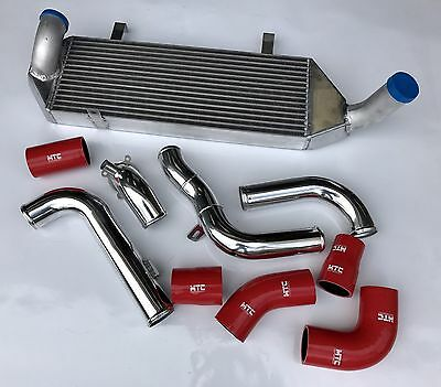 Mtc Motorsport Astra H Vxr Turbo Front Mount Intercooler Kit With Tophat & Hoses