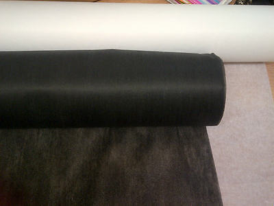 """Iron on Fusible Fabric Stabiliser/Interfacing  - 27"""" wide - 2m length"""
