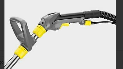Karcher puzzi 10/1 10/2 and 30/4 Support Handle 4.321-001.0