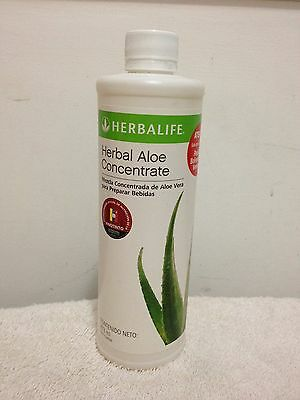 Herbalife Aloe Concentrate  473 ml