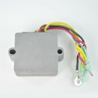 Mosfet Regulator For Mercury Outboard 30 40 50 55 60 90 - 3 4 & 6 Cyl. 1987-2006