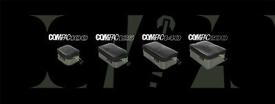 Korda Compac Luggage Accessory Tackle Bags Full Range Available