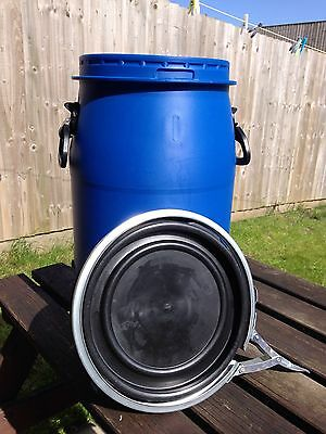 30litre Air Tight Bucket