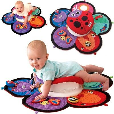 baby spieldecke von lamaze eur 16 00 picclick de. Black Bedroom Furniture Sets. Home Design Ideas