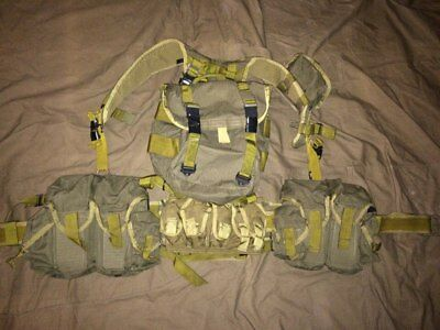 Russian army military FSB SPOSN Smersh AK vest *avizent, a RARITY for the elite*