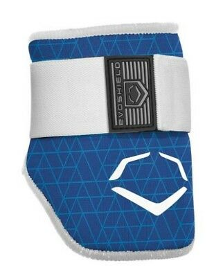 EvoShield Youth Evocharge Batter's Elbow Guard Gel to Shell Protection (Royal)